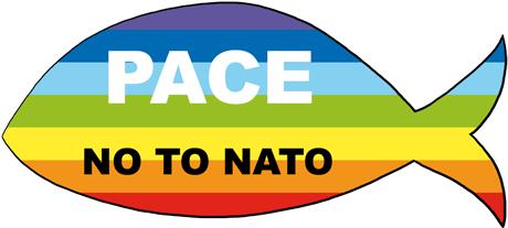 Poisson d'avril OTAN - NATO