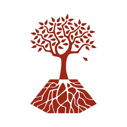 Logo de la collection Mauvaise graine, chez le Verger Éditeur