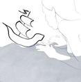 …et d'encre fraîche, textes et illustrations de Vlou, éditions Drozophile, planche 05