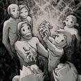 Petite Nouvelle, textes et illustrations de Vlou, éditions Quiquandquoi, planches 48-49